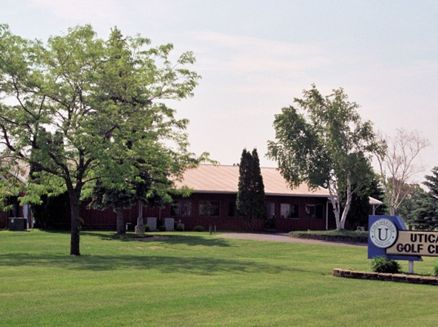 Image for Utica Golf Club